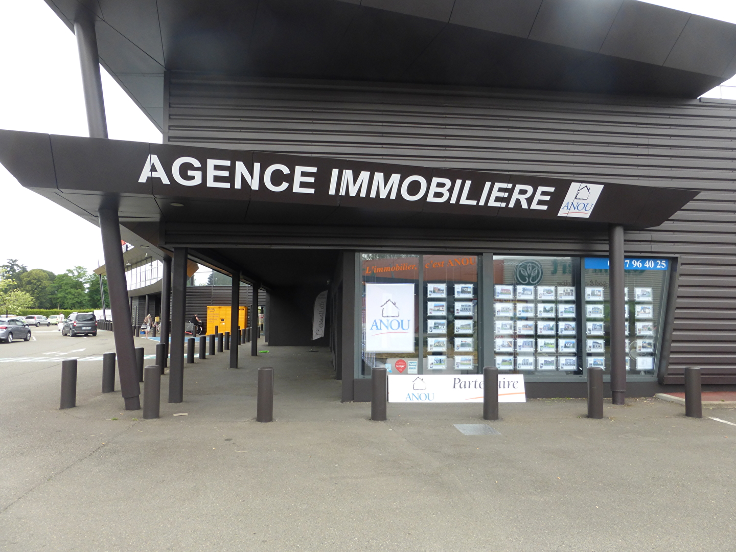 ANOU Immobilier Brou